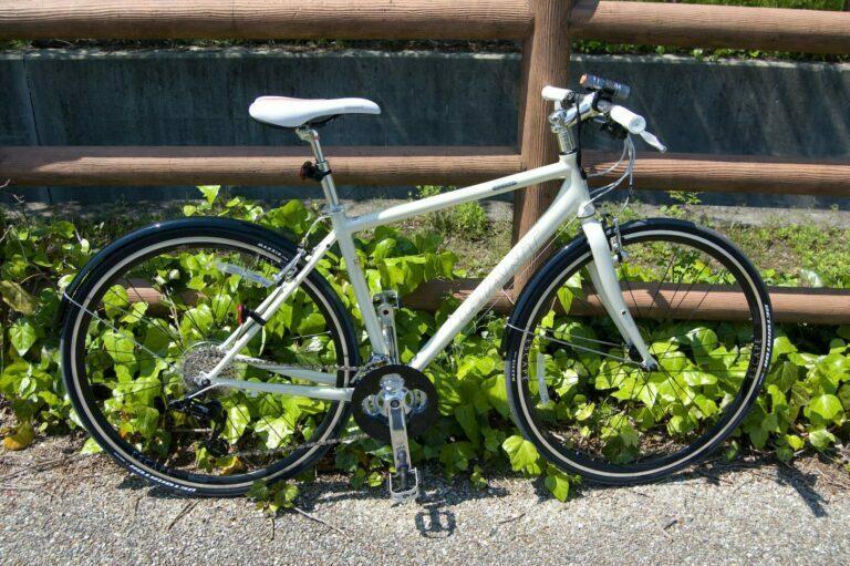 Rower crossowy Giant Roam
