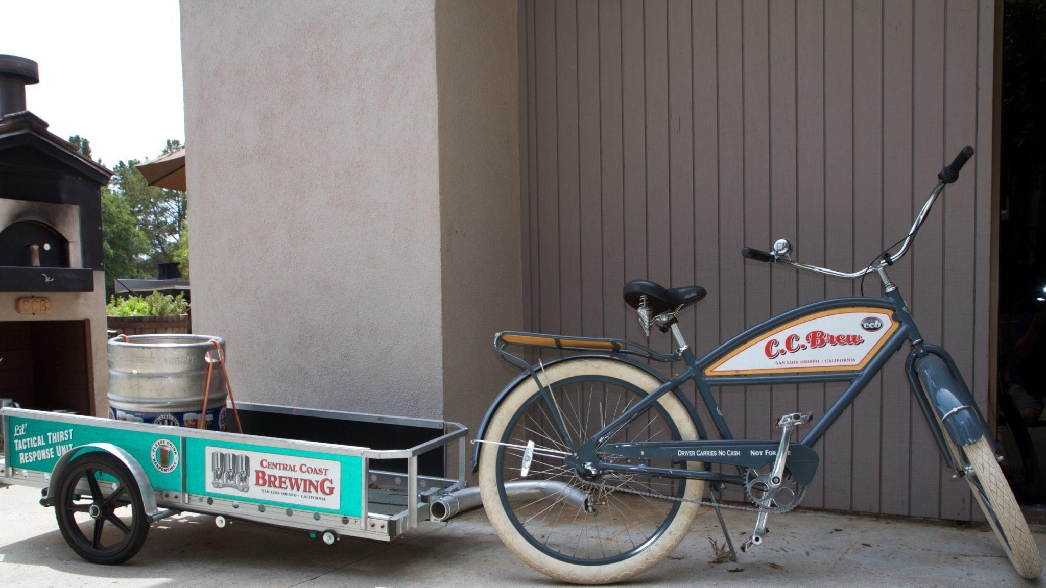 rower piwo