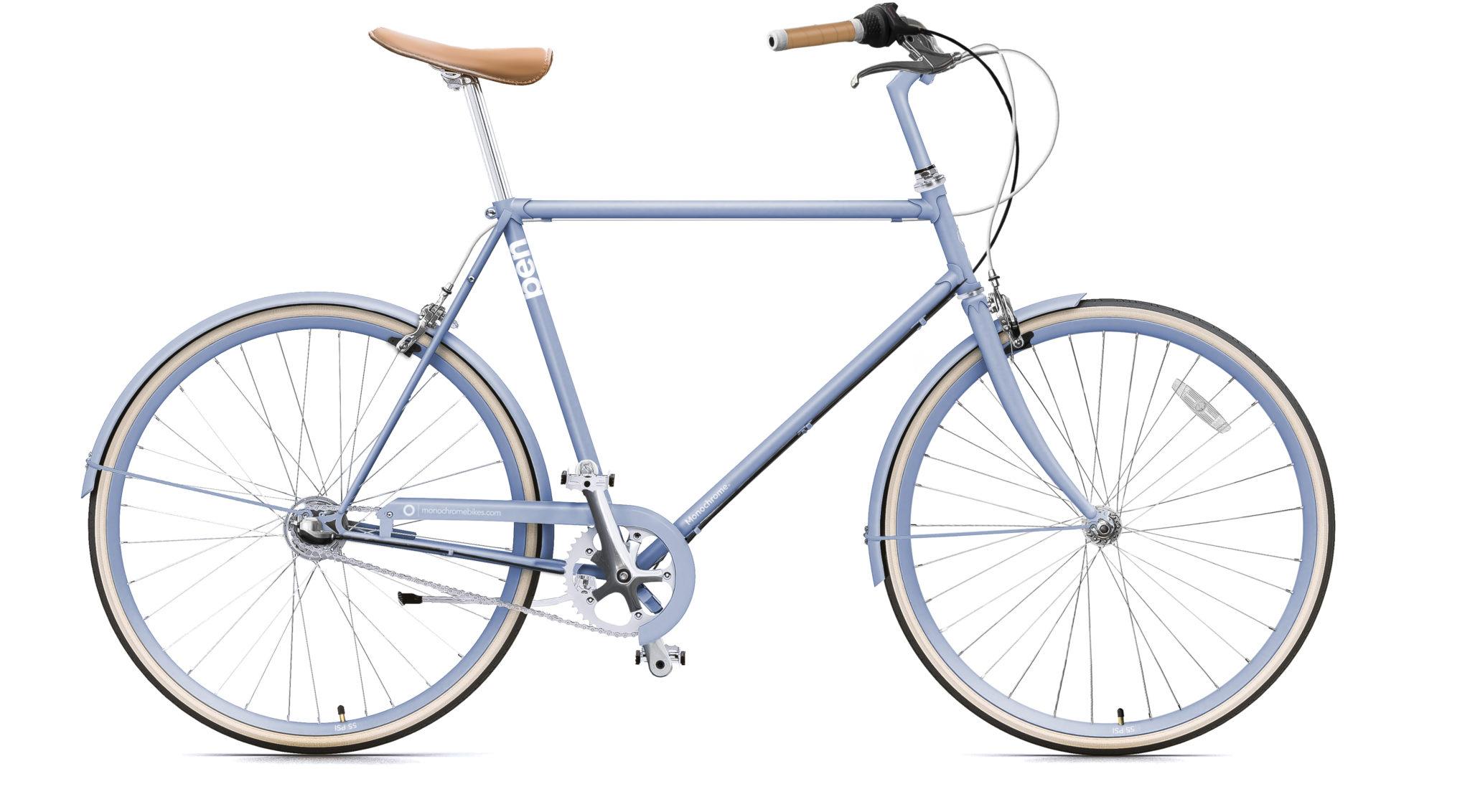 Rower do miasta Monochrome bikes