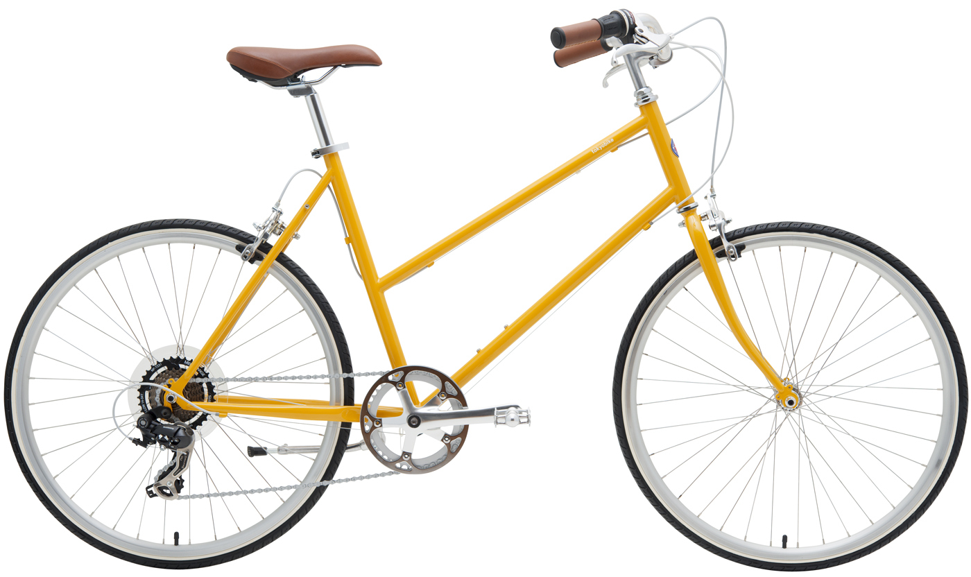Rower Tokyobike bisou