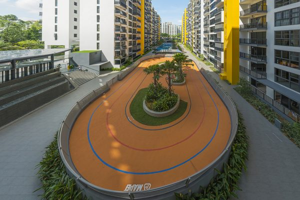 Westwood Residences Singapur