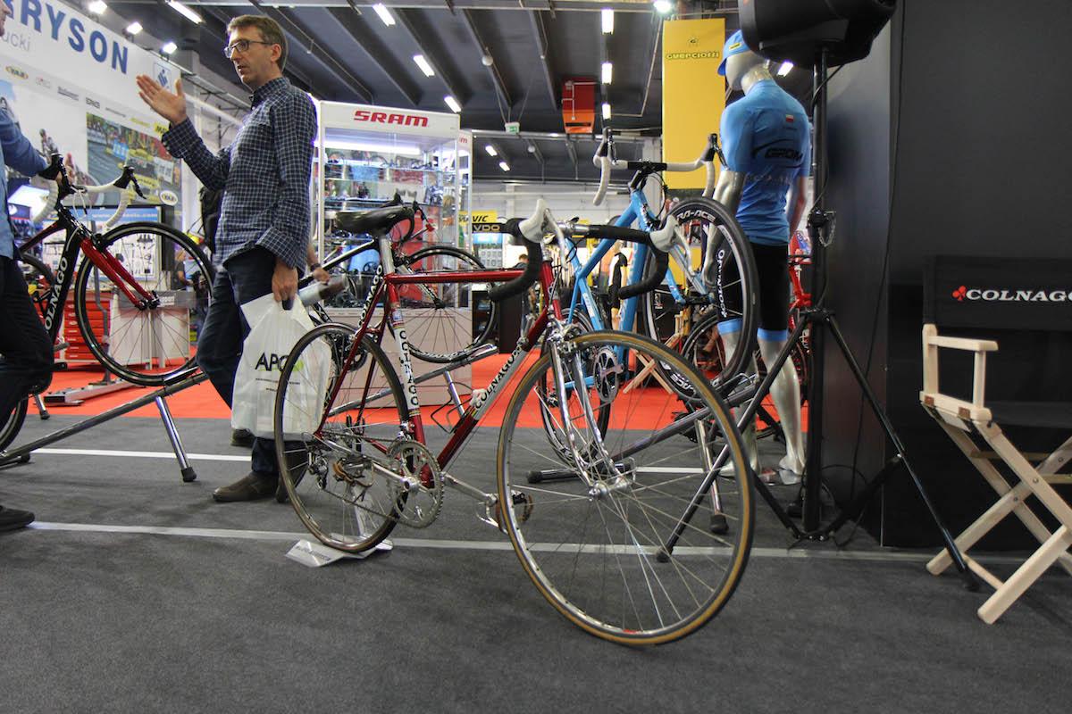 Rowery do miasta, Targi rowerowe Kielce 2016