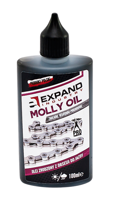 Molly Oil Expand