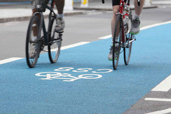 Autostrada rowerowa Londyn