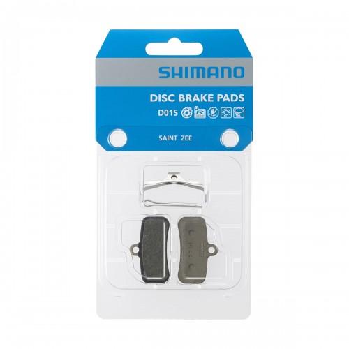 Okładziny hamulca tarczowego Shimano D01S