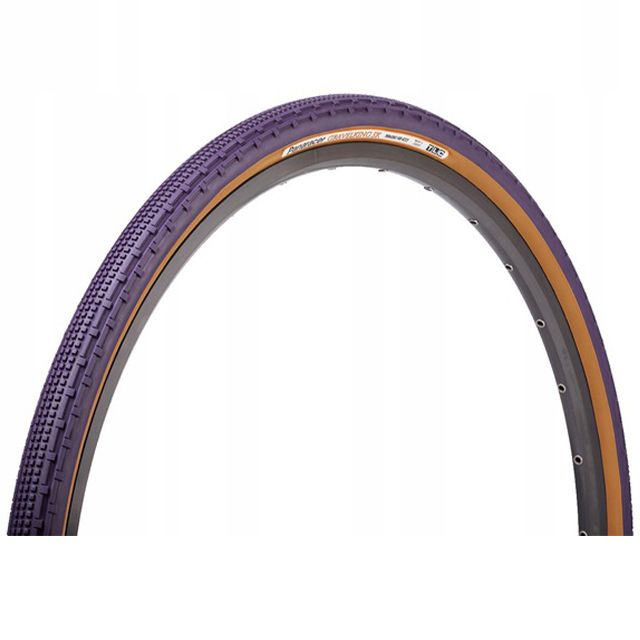Opona-GravelKing-SK-700x35C-purpurowo-brazowa